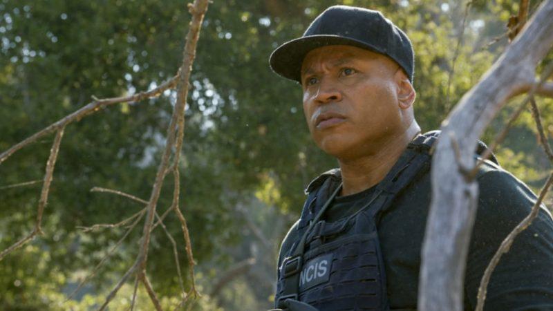 'NCIS: LA' refait la fille de Sam pour la saison 12