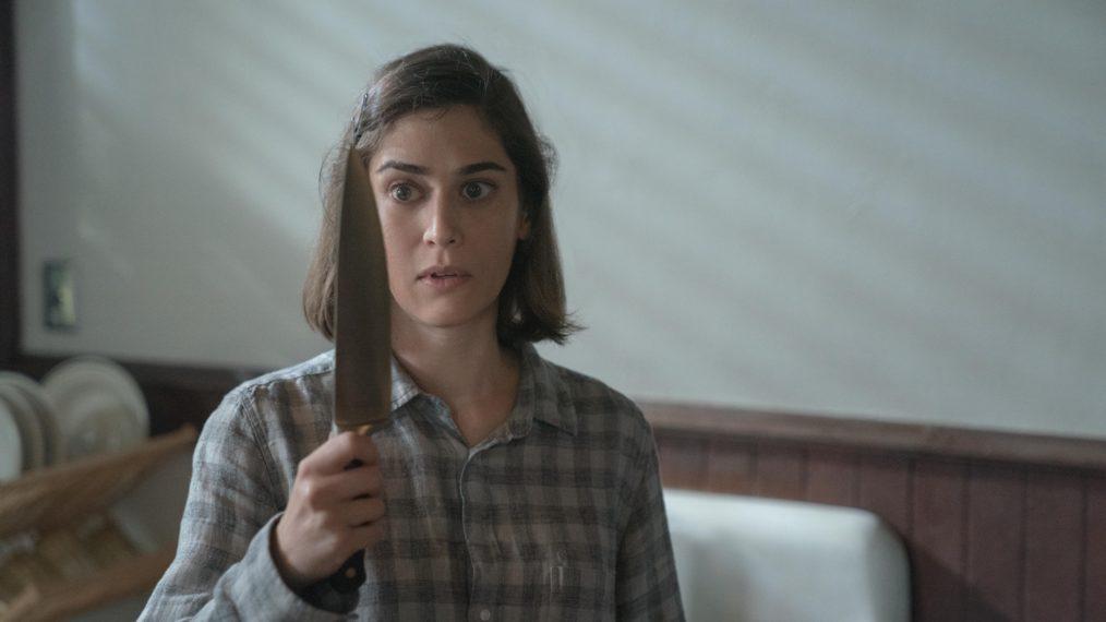 'Castle Rock' annulé à Hulu après 2 saisons