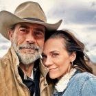 `` The Walking Dead '' présente Hilarie Burton Morgan dans le rôle de l'épouse de Negan pour la saison 10