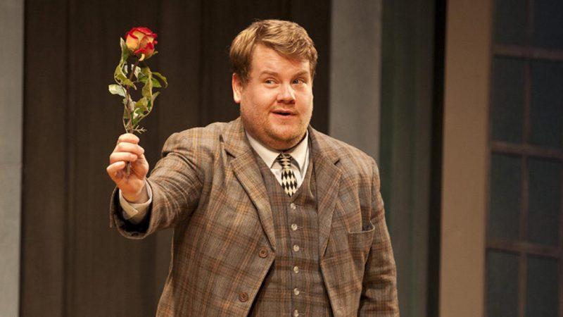 Roush Review: le triomphe d'étape de James Corden dans « One Man, Two Guvnors »
