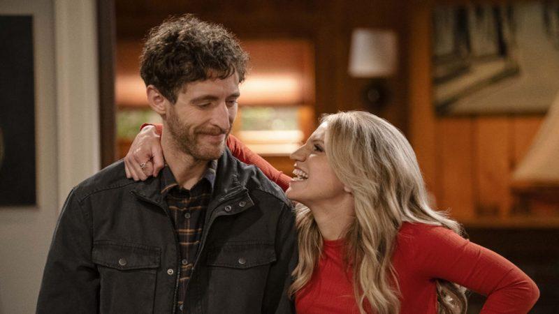 Roush Review: Annaleigh Ashford brille dans Buddy Comedy 'B Positive'