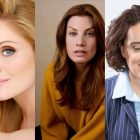 Why Women Kill - Saison 2 - Virginia Williams, Jessica Phillips et Eileen Galindo se reproduiront