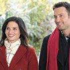 `` Noël avec les chéris '': Katrina Law sur ses dernières histoires d'amour dans le film Hallmark