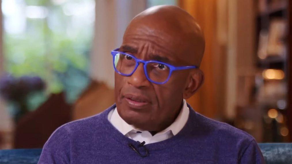 Aujourd'hui, Al Roker révèle un diagnostic de cancer de la prostate dans un rapport candide (VIDEO)
