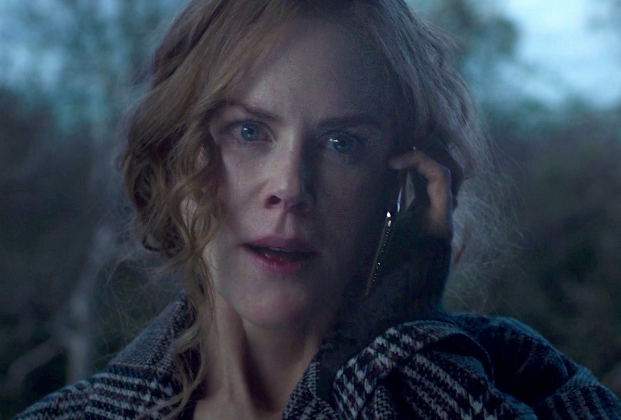Interprète de la semaine: Nicole Kidman
