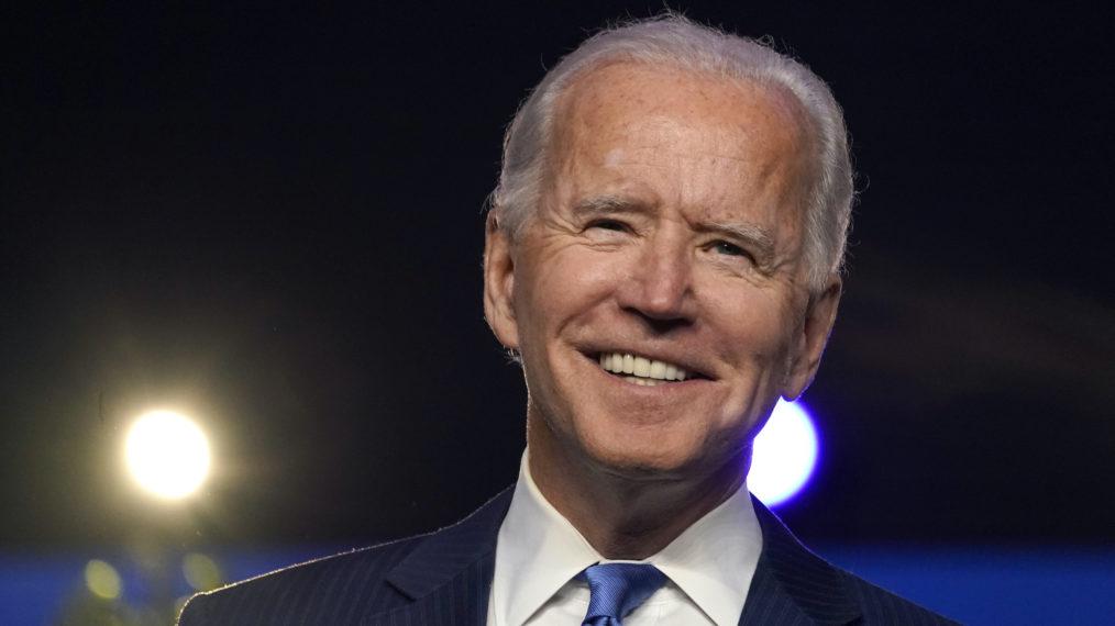 Comment regarder le discours de victoire du président élu Joe Biden