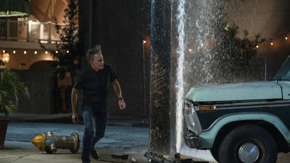 « NCIS: La Nouvelle-Orléans » se prépare à une vague de COVID lors de la première de la saison 7 (RECAP)