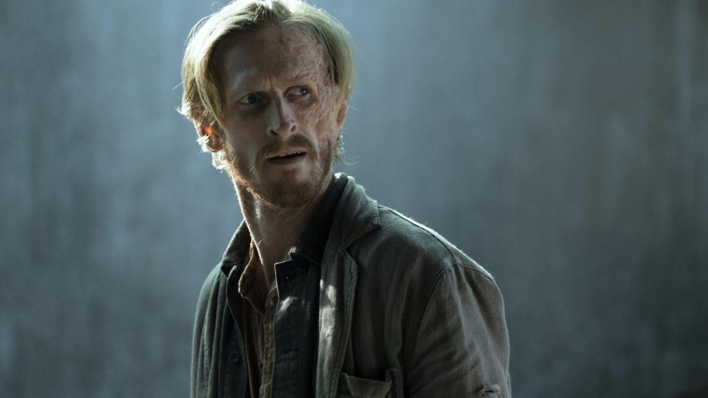 'Fear the Walking Dead': Trouble in Paradise pour Dwight & Sherry (RECAP)