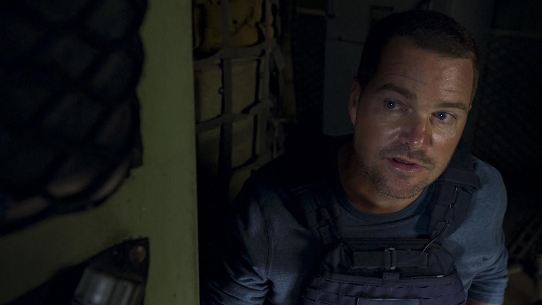 Chris O'Donnell Callen NCIS Los Angeles Saison 12 Premiere