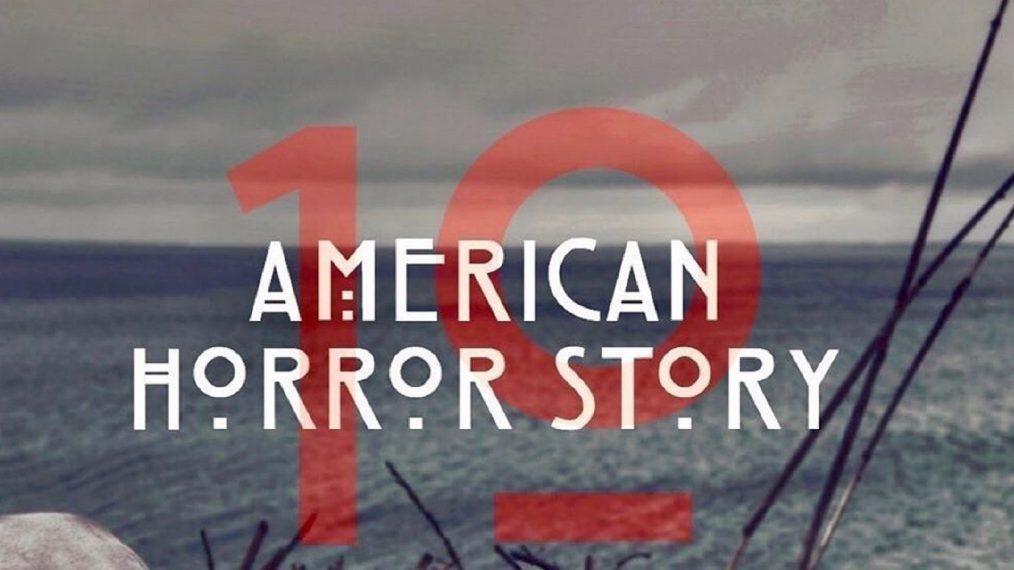 L'affiche de la saison 10 d'American Horror Story a une bouchée sérieuse (PHOTO)