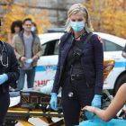 «Chicago Fire»: une menace rapproche-t-elle Brett et Casey?  (RÉSUMER)