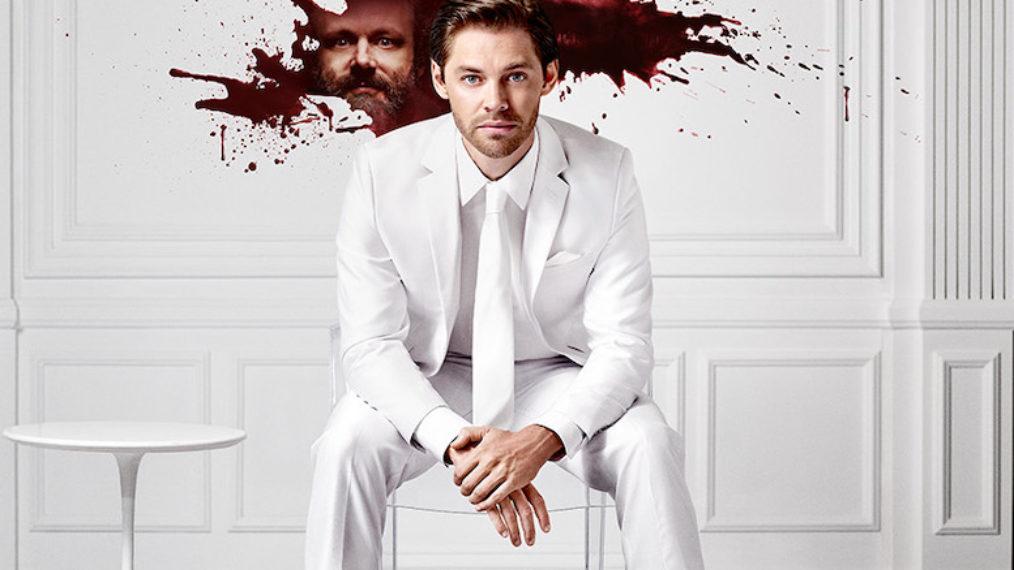 « Prodigal Son » promet des instincts meurtriers sanglants pour les Whitlys dans l'art de la saison 2 (PHOTOS)