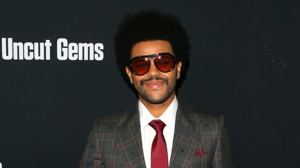 The Weeknd en tête d'affiche du spectacle de mi-temps du Pepsi Super Bowl LV
