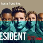The Resident - Saison 4 - Affiche promotionnelle + Synopsis