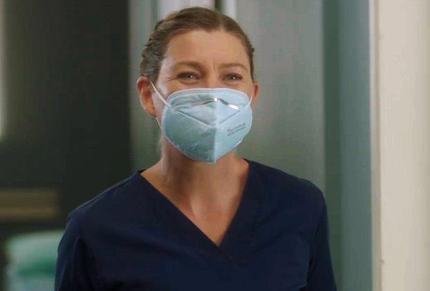 Récapitulatif de la première de la saison 17 de Grey's Anatomy: La fin était-elle vraiment aussi énorme qu'un choc?  En un mot, oui!