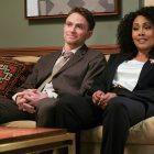 All Rise Season 2 testera l'amitié de Lola et Mark `` de manière énorme '' - De plus, regardez un aperçu tendu