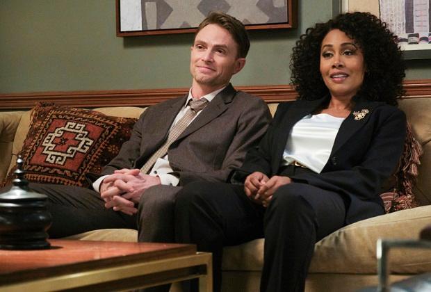 All Rise Season 2 testera l'amitié de Lola et Mark « de manière énorme » – De plus, regardez un aperçu tendu