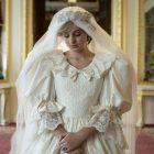 Le drame royal de la saison 4 de The Crown's Cast & Creator Preview