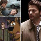 Supernatural: retour sur les meilleurs épisodes, de nombreuses scènes de mort, Scooby Crossover et Comic-Con