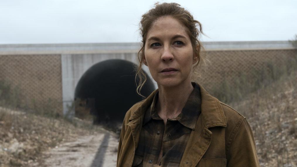 'Fear the Walking Dead': Les limites de 'Do No Harm' (RECAP)