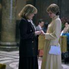 `` La couronne '': la vraie histoire derrière le déjeuner-réunion de Diana et Camilla