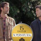 Adieu au jour 13 `` surnaturel '': les patrons promettent que la finale est `` Tout sur les gars ''