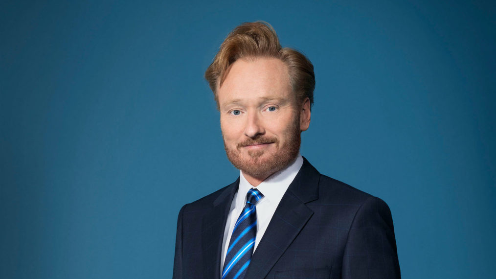 Conan O'Brien met fin à un talk-show de fin de soirée et définit une émission de variétés à HBO Max