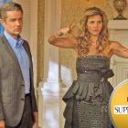 Adieu au jour 14 du `` SPN '': le moment `` SPN '' de James Marsters et une mauvaise évaluation de sa co-star de `` Buffy ''