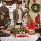 `` La maison de Noël '': Robert Buckley sur les premiers personnages principaux LGBTQ de Hallmark et plus