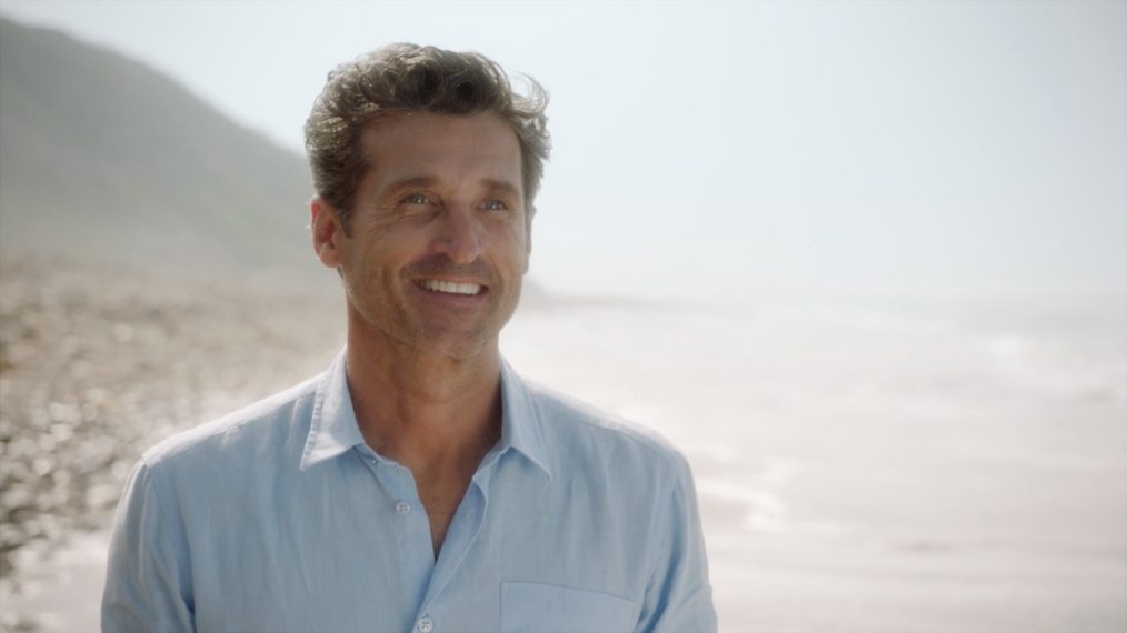 « Grey's Anatomy »: Patrick Dempsey taquine McDreamy sera de retour « tout au long de la saison »