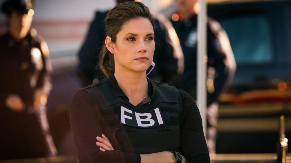 'FBI': Que pensez-vous de la nouvelle romance de Maggie?  (SONDAGE)