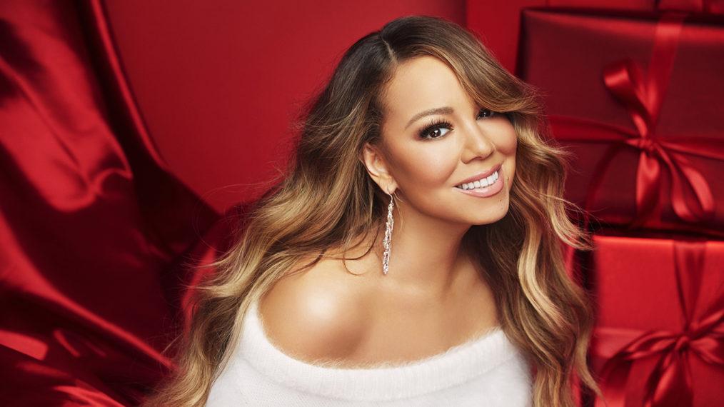 Le « Spécial de Noël magique de Mariah Carey » donne une cure de jouvence à la chanson à succès du chanteur