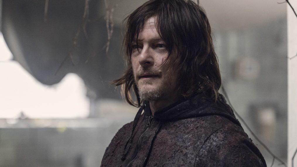 « The Walking Dead » fixe la date de première de la dixième saison prolongée