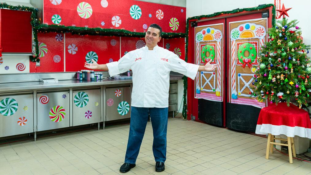 « Buddy vs Christmas », « The Great British Baking Show » et plus de spectacles pratiques pour les vacances