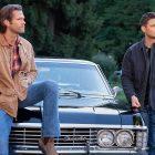 Finale de la série Supernatural: La chanson émotionnelle du cygne était-elle une fin appropriée?