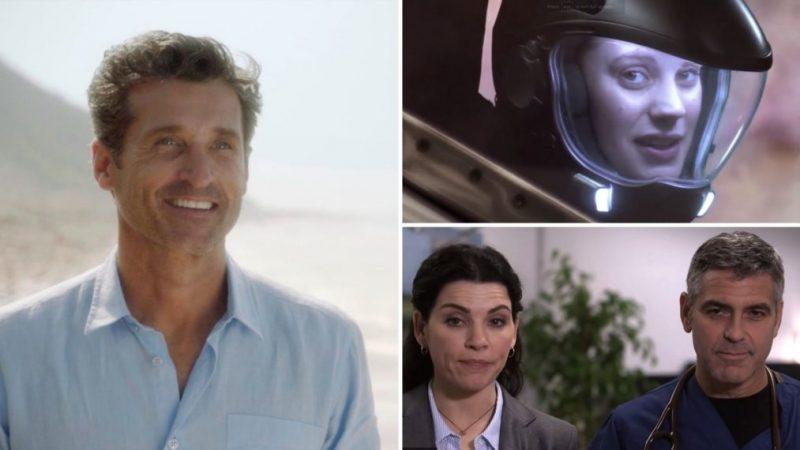 McDreamy n'est pas le seul: 10 retours de personnages inoubliables à la télévision (VIDÉO)