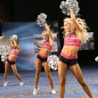Comment `` Dallas Cowboys Cheerleaders: Making the Team '' s'adapte au COVID-19 dans la saison 15