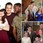 `` New Girl '', `` Frasier '' et plus de chansons à thème télévisées interprétées par des membres de la distribution