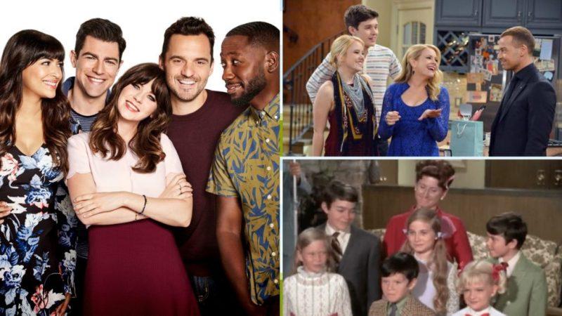 « New Girl », « Frasier » et plus de chansons à thème télévisées interprétées par des membres de la distribution