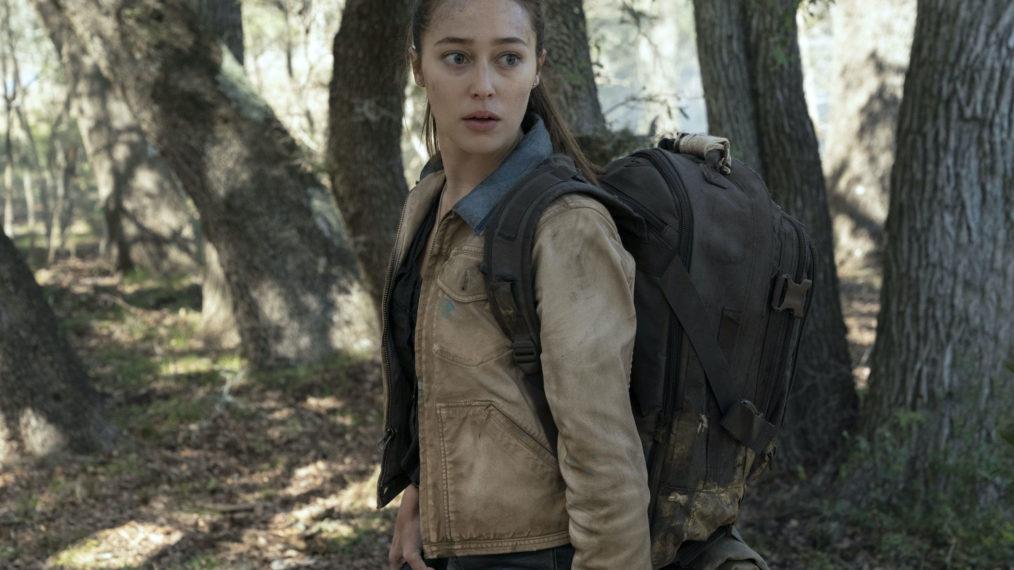 'Fear The Walking Dead' contemple les ténèbres intérieures (RECAP)