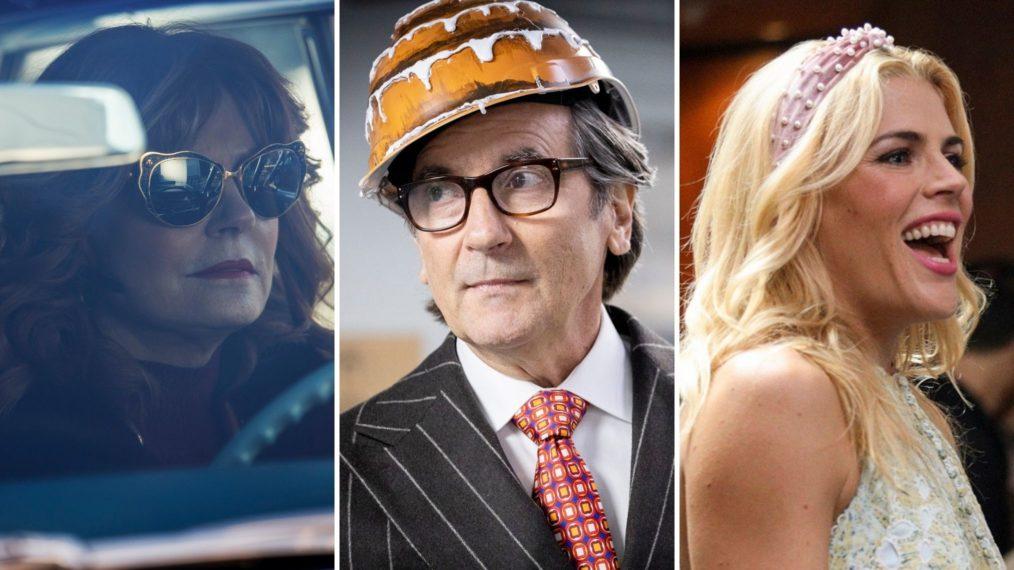'Search Party' prépare le retour de la saison 4, ajoute Susan Sarandon, Busy Philipps et plus