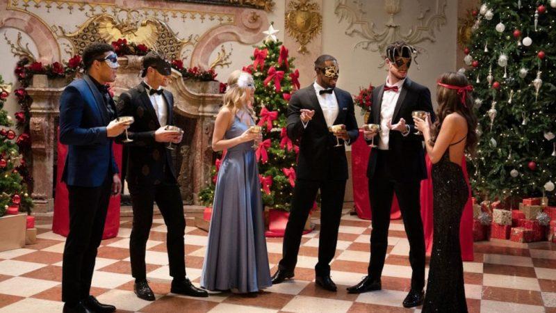 Le showrunner Sam Dean des 12 dates de Noël sur l'attente de l'inattendu cette saison