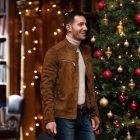 `` 12 dates de Noël '' Garrett Marcantel sur son homosexualité et la recherche de l'amour