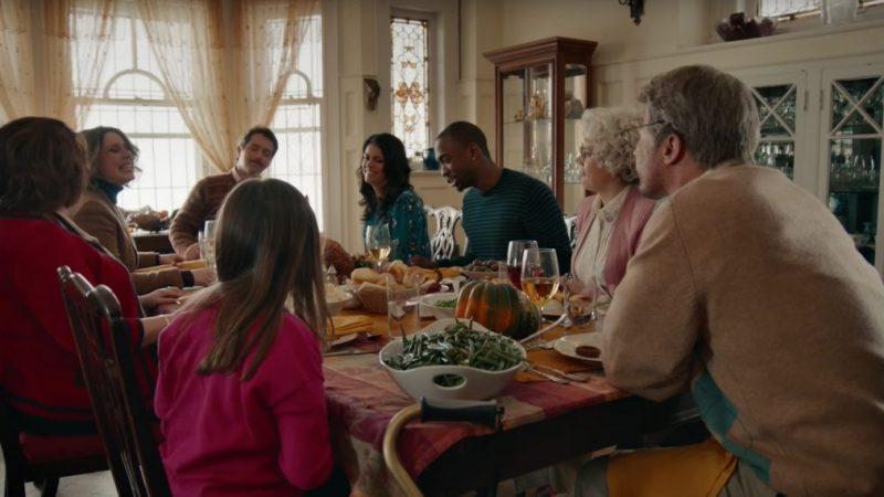 Les 9 meilleurs croquis de Thanksgiving « SNL », classés