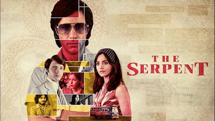 The Serpent – Le drame criminel international de la BBC sera présenté en première le jour de l'an