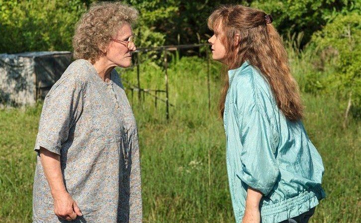 FILMS: Hillbilly Elegy – Critique