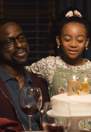 A Small Party - This Is Us Saison 5 Episode 2