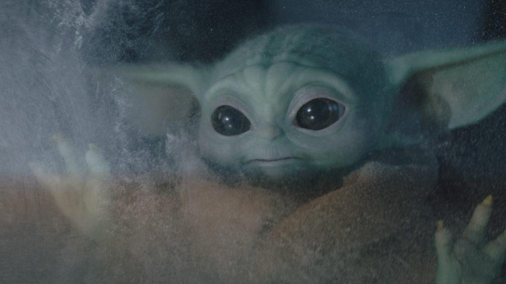 8 moments les plus mignons de Baby Yoda dans « The Mandalorian » (VIDEO)