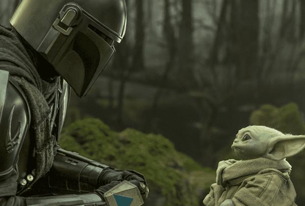 Le meilleur épisode du mandalorien a encore laissé tomber un gros bébé que Yoda révèle