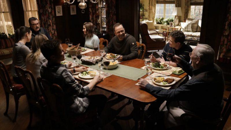 « Blue Bloods »: Célébrez les Reagans avec ces 7 dîners spéciaux en famille (VIDEO)